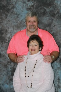 Pastor and Susie 7